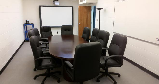 Hyacinth Conference Room
