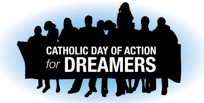 Catholic Day of Action for Dreamers