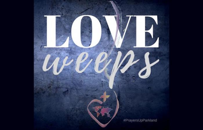 Love Weeps