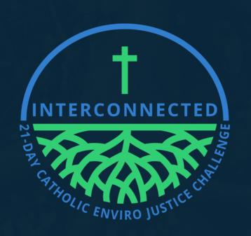 21-Day Catholic Environmental Justice Challenge