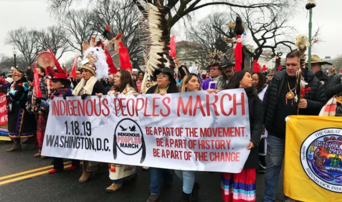 15 Calls to Action that Honor Indigenous Rights