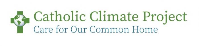 Catholic Climate Project logo.