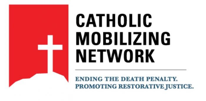 Catholic Mobilizing Network logo.