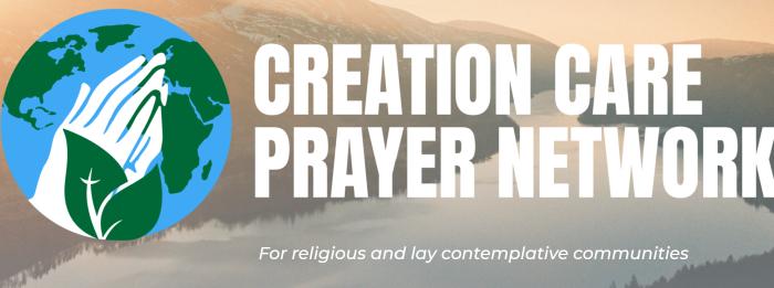 Creation Care Prayer Network