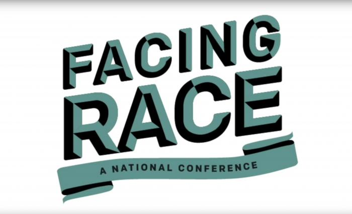 Facing Race (screenshot)