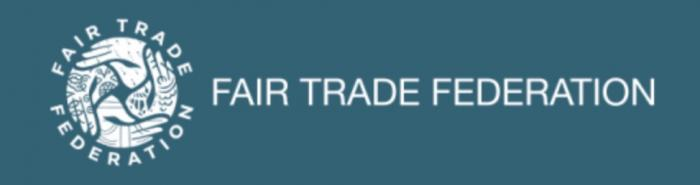Fair Trade Federation logo.