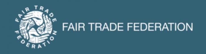 Fair Trade Federation logo.