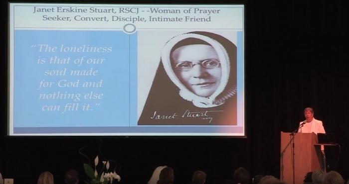 Janet Erskine Stuart, RSCJ – Seeker, Educator, Spiritual Guide