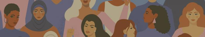 Resources for Women's History Month and Beyond.