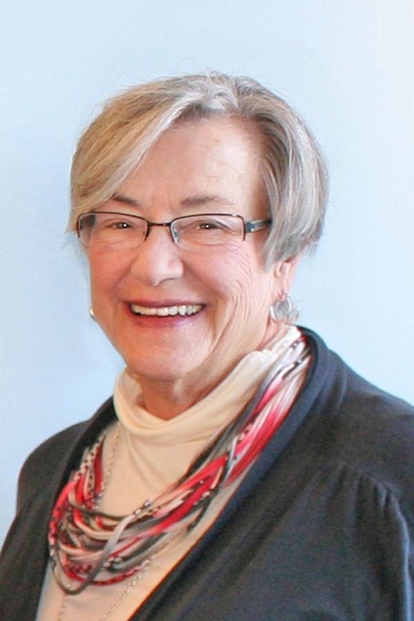 Meg Causey, RSCJ, Ph.D.