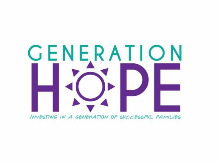 Generation Hope logo