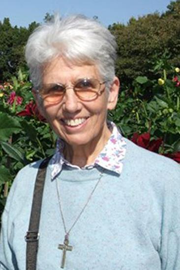 Gwendolyn Hoeffel, rscj