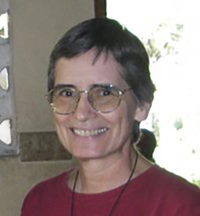 Judy Vollbrecht, rscj