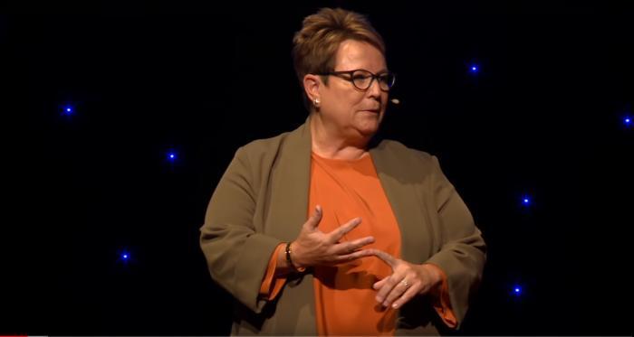 Understanding My Privilege | Sue Borrego